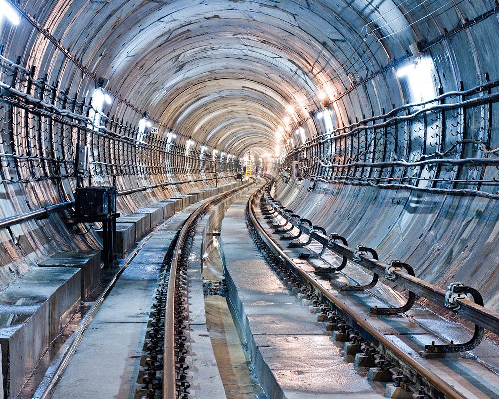 TRANSPORTATION-TUNNELS