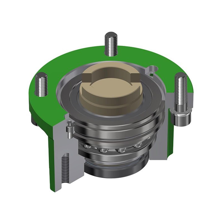 ivm-actuator-rising-stem-base-cutaway